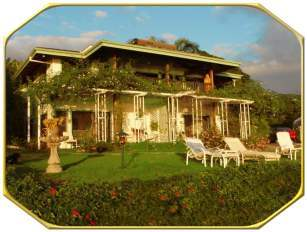Belle Vue Kona Bed and Breakfast