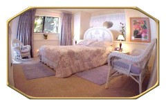 Orchid Suite Bedroom